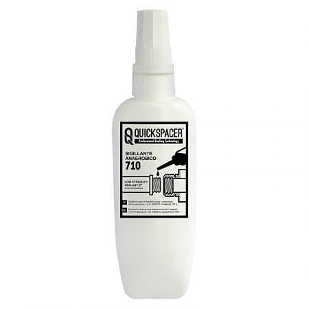 QUICKSPACER 725 - Анаэробный герметик для резьбовых соединений Владивосток Теплообменник Ридан НН 22 Ду100 Глазов