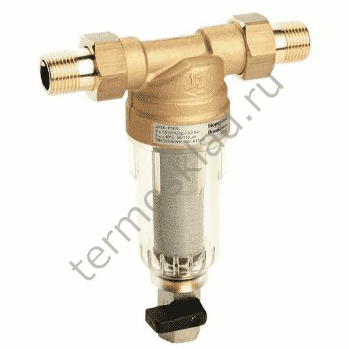 Фильтр Honeywell FF06 - 3/4 AA НС-0012948 самопромывной